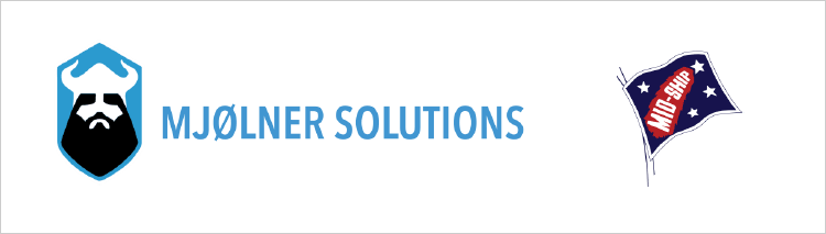 Mjolner Shipping and MID-SHIP Capital are pleased to announce the formation of their joint venture, Mjolner Solutions.